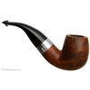 Irish Estates Peterson Smooth Shamrock (9BC) (P-Lip) (Made In Ireland) (Pre-Republic) (1945-1947)