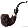 Irish Estates Peterson Hand-Made Rusticated with Silver (P-Lip) (1998)