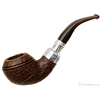 Irish Estates Peterson Sandblasted Rhodesian with Silver Spigot (2008) (Fishtail) (Unsmoked)
