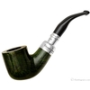 Irish Estates Peterson Green Silver Spigot (01) (Fishtail) (2004) (Unsmoked)