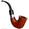 Irish Estates Peterson Sherlock Holmes Smooth Bent Dublin (Fishtail) (1990)