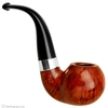 Irish Estates Peterson Sherlock Holmes Lestrade Smooth (Fishtail) (Unsmoked)