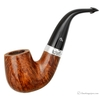 Irish Estates Peterson Wicklow Smooth with Silver (X 220) (P-Lip) (2007) (Unsmoked)
