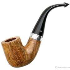 Peterson Flame Grain (338) (P-Lip) (2000) (Unsmoked)