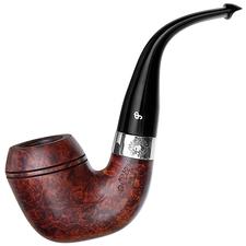 Irish Estates Peterson Sherlock Holmes Watson Smooth (P-Lip) (2016)