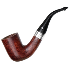 Irish Estates Peterson Sherlock Holmes Rathbone Smooth (P-Lip) (2015)