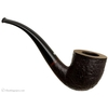 German Estates Bentley Pipe Master Sandblasted Bent Dublin (4-9.06) (9mm) (Unsmoked)