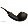 German Estates Ken Dederichs Sandblasted Bent Apple (Unsmoked)