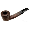 German Estates Axel Glasner Sandblasted Bent Dublin (Unsmoked)