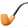 Caminetto Smooth Bent Billiard Natural (02) (AR)
