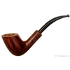 Capitello Jonico Smooth Bent Billiard (Two Column)