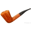 Savinelli Autograph Smooth Paneled Bent Dublin (6) (6mm) (Unsmoked)
