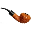 Italian Estates Gepetto Rusticated Bent Rhodesian (410) (Unsmoked)