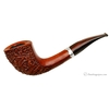 Rinaldo Egea Collection Partially Rusticated Horn (SL8) (O) (1) (Unsmoked)