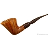 Savinelli Autograph Smooth Bent Dublin (0) (6mm) (Unsmoked)