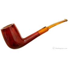 Gatlin-Burlier Smooth Bent Billiard