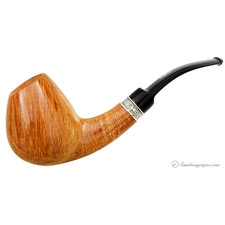 Italian Estates Don Carlos Smooth Bent Egg (Fiammata) (One Note) (36) (Unsmoked)