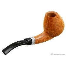 Italian Estates Don Carlos Smooth Bent Egg (Fiammata) (One Note) (36) (Unsmoked)