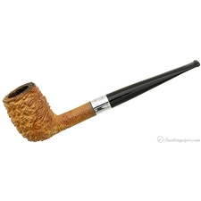 Savinelli 1876 Anniversary Corallo Billiard with Silver
