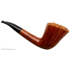 Italian Estates Savinelli Autograph Smooth Bent Dublin (5) (6mm) (Unsmoked)
