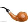 Italian Estates Ardor Venere Giant Bent Apple with Silver Band (Dorelio Rovera) (2004) (Unsmoked)