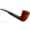 Italian Estates Savinelli Autograph Partially Sandblasted Freehand (5) (Replacement Stem)