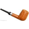 Italian Estates Don Carlos Smooth Billiard with Silver Band (One Note) (M) (35) (Unsmoked)