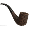Italian Estates Castello Sea Rock Briar Bent Billiard (G) (65)