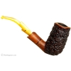 Italian Estates Radice Twin Bore Oil Cured Retro Rusticated Bent Stack (2007)