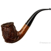 Italian Estates Caminetto Rusticated Bent Billiard (52) (S) (2) (02) (1986-Present)