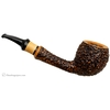 Italian Estates Brebbia Frickert Design Rusticated Bent Apple with Boxwood (9mm)