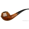 Becker Smooth Bent Bulldog (Three Heart) (Star) (Unsmoked)