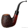 Italian Estates Caminetto Rusticated Bent Egg (08.L.19) (Unsmoked)