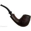Japanese Estates Tsuge Ikebana Sandblasted Bent Egg (A) (2001)