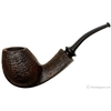 Japanese Estates Tsuge Ikebana Sandblasted Bent Egg (AB) (1999)