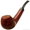 Misc. Estates Gregor Lobnik Smooth Bent Brandy with Horn (Unsmoked)