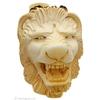 Turkish Estates Unknown Meerschaum Lion