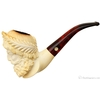 Paykoc Meerschaum Zeus (with Case)