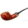 Misc. Estates Gregor Lobnik Smooth Bent Pot with Horn