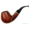 Hilson Bolero Smooth Bent Brandy (112) (9mm)