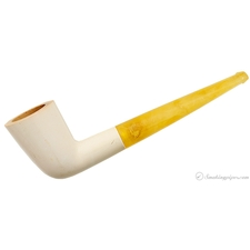 Unknown Meerschaum Smooth Dublin
