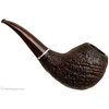 American Estates Larry Roush Sandblasted Bent Apple with Silver (S2) (1634) (2009)