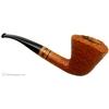 American Estates American Smoking Pipe Company Sandblasted Bent Dublin (Reg. No.)