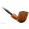 American Estates J. M. Boswell Partially Rusticated Freehand Churchwarden (2010)