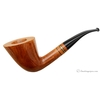 American Estates American Smoking Pipe Company Smooth Bent Dublin (Reg. No.) (Unsmoked)