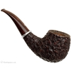 American Estates Larry Roush Rusticated Bent Brandy with Silver (6) (511) (2002)