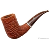 American Estates Larry Roush Sandblasted Bent Chimney with Silver (S3) (895) (2004)