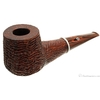 American Estates Larry Roush Sandblasted Billiard with Silver (S4) (2006) (2012) (Unsmoked)