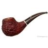 Larry Roush Sandblasted Bent Apple with Silver (L1) (1765) (2010)