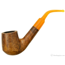 J.M. Boswell Smooth Bent Billiard (2007)